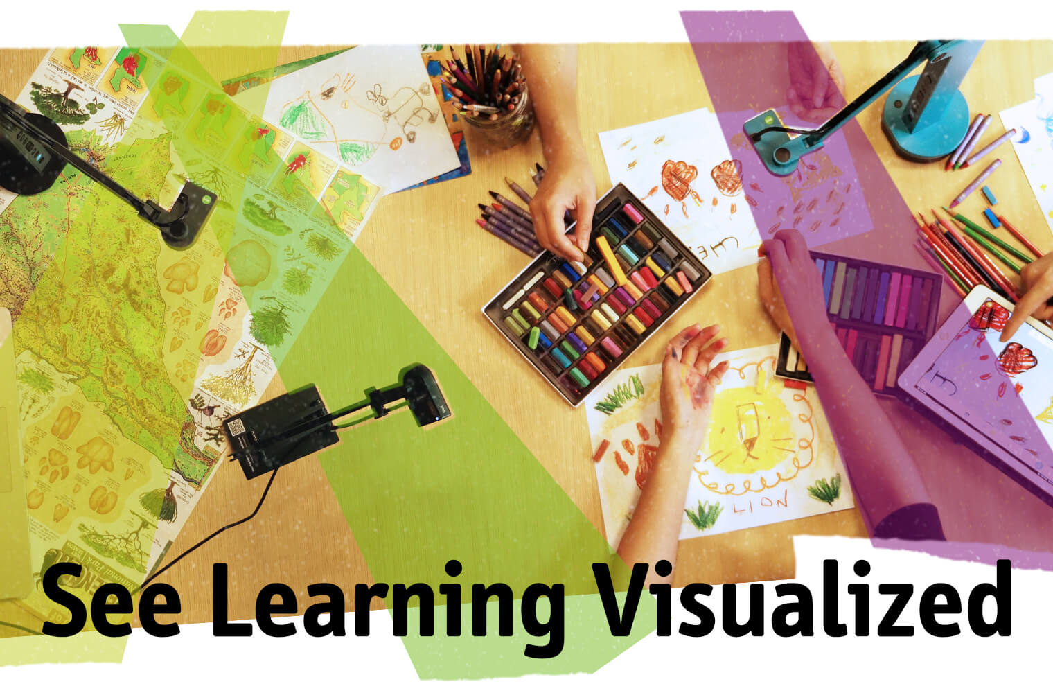 See Learning Visualized