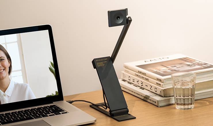 IPEVO DO-CAM USB Visualiser